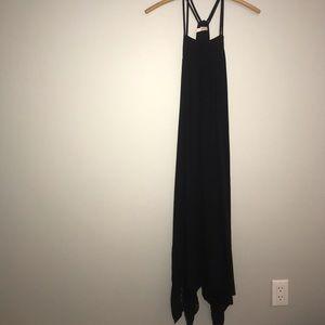 Black maxi Xhilaration dress